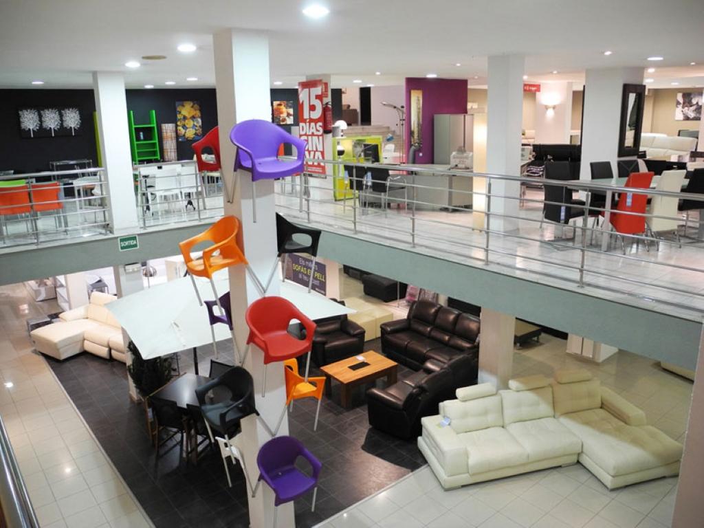 Muebles La F Brica En Barcelona Muebles En Espa A # Muebles Liquidacion Manacor
